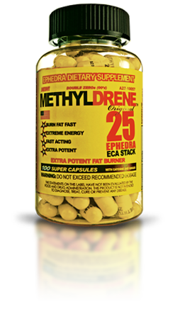 Methyldrene Original